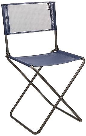 Lafuma Chaise Pliante De Camping Compacte CNO Batyline Couleur Ocean