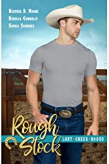 Rough Stock (Lost Creek Rodeo Book 2) Kindle Edition