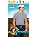 Rough Stock (Lost Creek Rodeo Book 3)