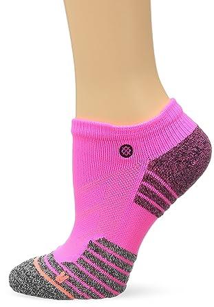 Stance Burn Low Fusion Socks Pink S