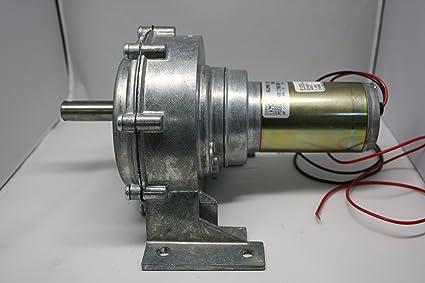 Newmar Klauber RV Slideout Motor K01176B100