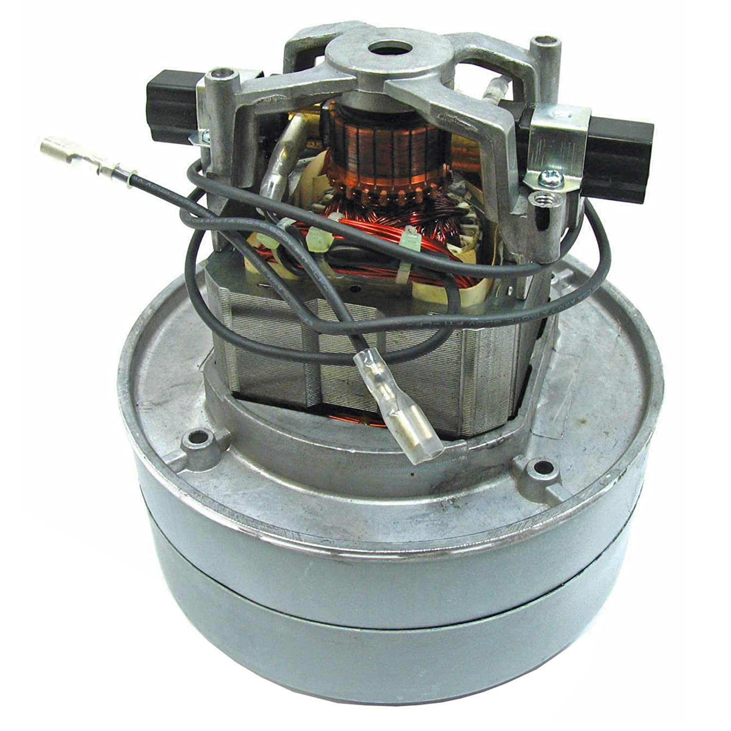 Spares2go Tco Dl2 1104t 205403 Type Motor For Numatic Henry Hetty Hoover Vacuum Wiring Cleaner 240v Kitchen Home