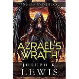 Angels and Djinn: Azrael's Wrath (Book 2)