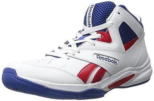 Reebok Pro Patrimonio de Zapatos 2 Baloncesto: Amazon.es: Zapatos ...