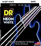 DR NWB-45 NEON HiDef White Bass, medium