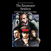 The Karamazov Brothers (Wordsworth Classics) (English Edition)