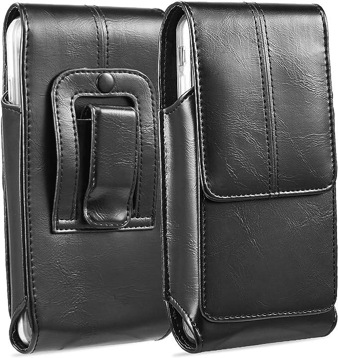 Suily Handy Gürtel Holster Taille Tasche 5 5 Elektronik