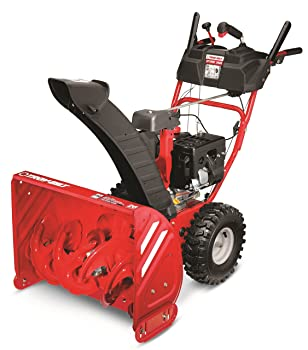 Troy-Bilt Storm 2625 243cc 4-cycle Electric Start Two-Stage Snow Thrower