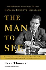 The Man to See Kindle Edition