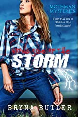 Wrong Side of the Storm (Mothman Mysteries Book 2) Kindle Edition