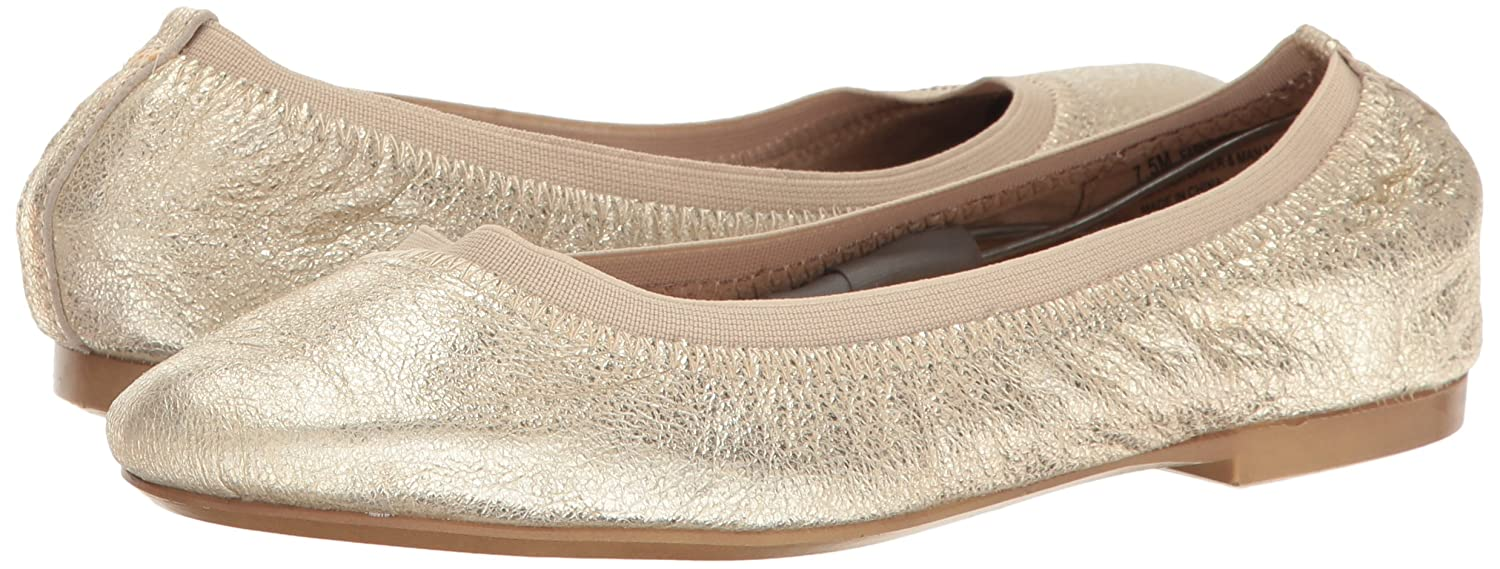 Aerosoles Women's Fable Ballet Flat Leather B01N5K4BBB 7 B(M) US|Champagne Leather Flat 904f58