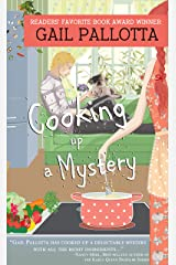 Cooking up a Mystery Kindle Edition