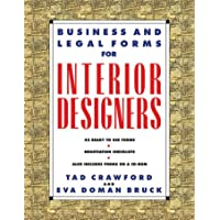 Business and Legal Forms for Interior Designers (Business and Legal Forms Series)
