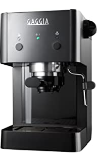 Ufesa Cafetera expreso Duetto Creme CE7141, 500 W, 1 Cups, Acero Inoxidable, Gris: 123.87: Amazon.es: Hogar