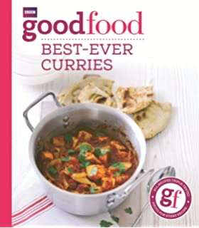 The good food cook book over 650 triple tested recipes for every good food best ever curries forumfinder Gallery