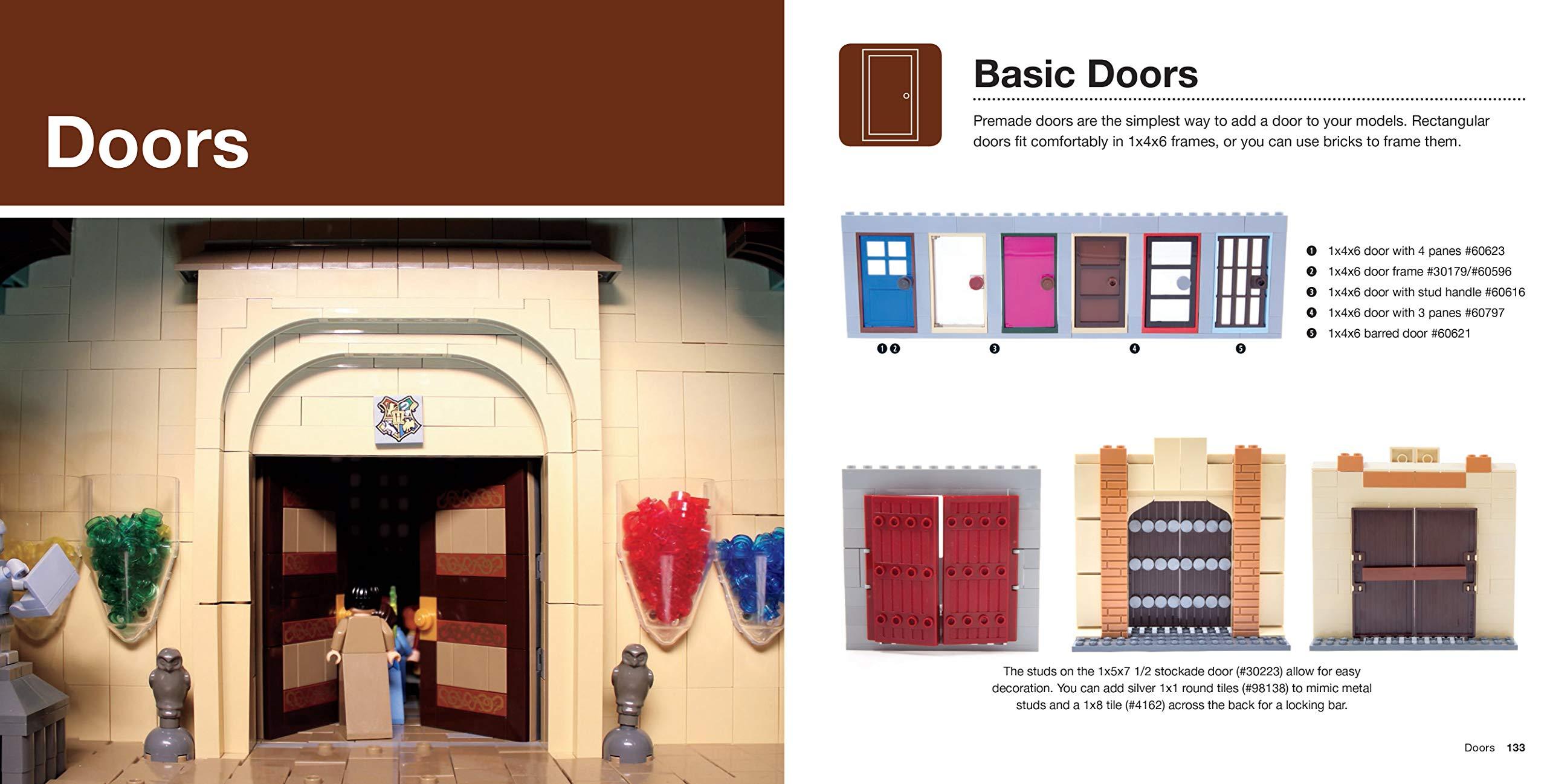 The Lego Architecture. Ideas Book: Amazon.es: Finch Alice, Finch Alice: Libros en idiomas extranjeros