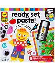 ALEX Toys - Early Learning Ready Set Paste - Little Hands 1466