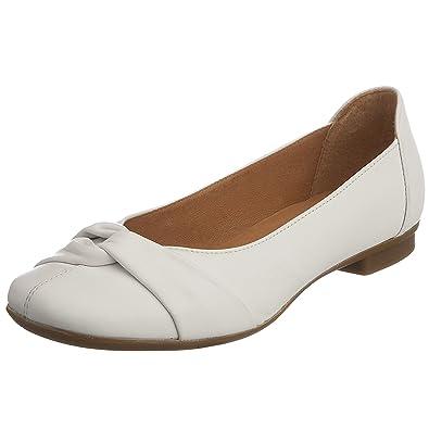 9627621a15 Gabor Women's Frost Ballet Flat: Amazon.co.uk: Shoes & Bags