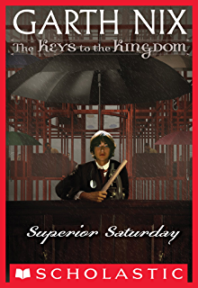 Amazon the keys to the kingdom 5 lady friday ebook garth the keys to the kingdom 6 superior saturday fandeluxe Ebook collections