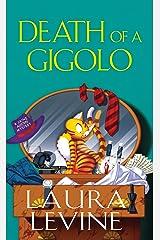 Death of a Gigolo (A Jaine Austen Mystery Book 17) Kindle Edition