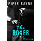 The Boxer: Roman (San Francisco Hearts 2)