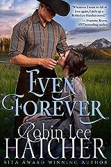 Even Forever: A Novel Kindle Edition