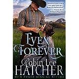 Even Forever: A Novel