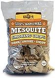 Mr Bar B Q 05010X Mesquite Wood Smoking Chips