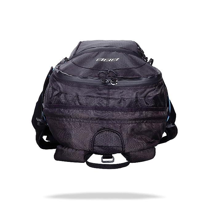 ddf301e6ed3f Amazon.com : BBB Cycling BSB-121 TrailPacker 20L Biking Backpack for ...