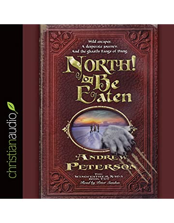 Amazon North Or Be Eaten Audible Audio Edition Andrew