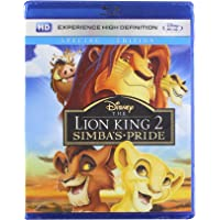 The Lion King 2: Simba's Pride Special Edition (2011)