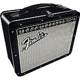 Aquarius Fender Amp Large Gen 2 Tin Storage Fun Box