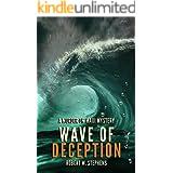 Wave of Deception: A Murder on Maui Mystery