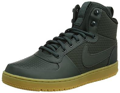 60e3ec76785b0 Nike - Court Borough Mid Winter - AA0547002  Amazon.com.mx  Ropa ...