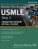 Master The Boards Usmle Step 3-Targeted Review In Full Color