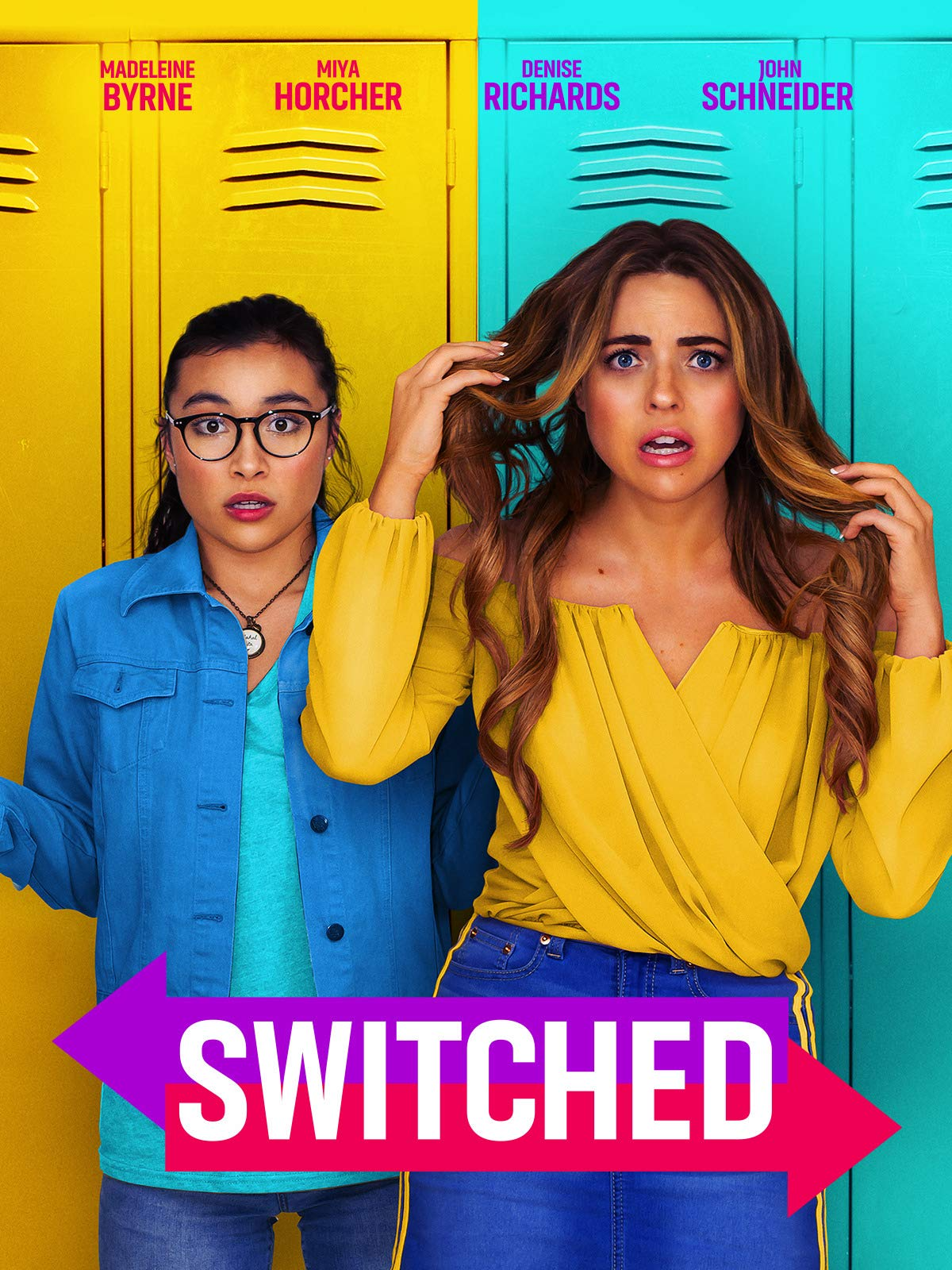 Switched on Amazon Prime Video UK