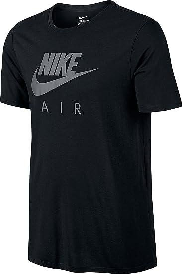 Nike Sportswear Hybrid Futura T Shirt