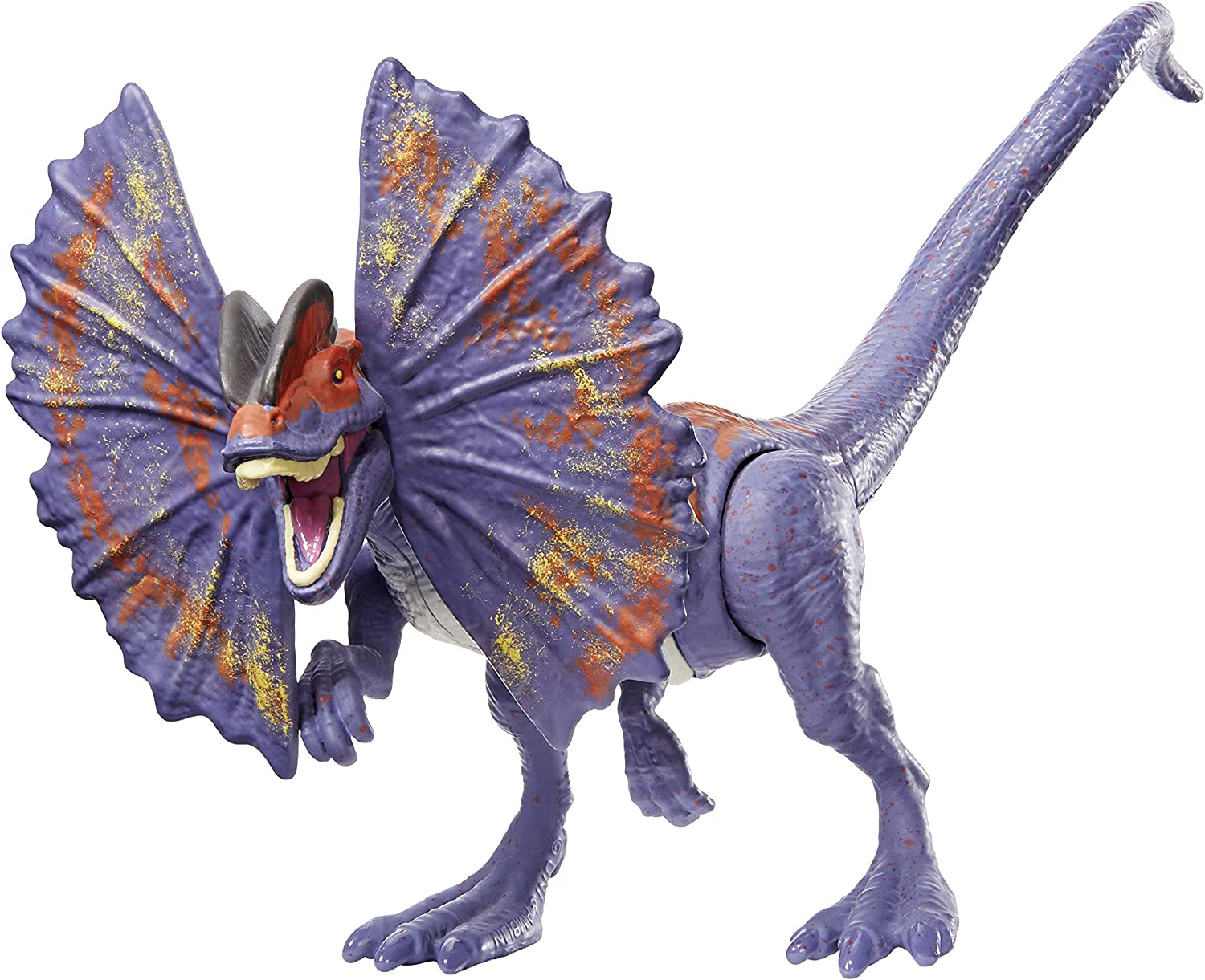 Jurassic World Feature Stygimoloch Figure Mattel GCR56