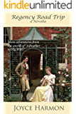 Regency Road Trip, a novella (Regency Charades Book 2)