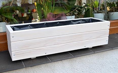 Fioriere in legno per piante ideali per giardino balcone e terrazzo ...