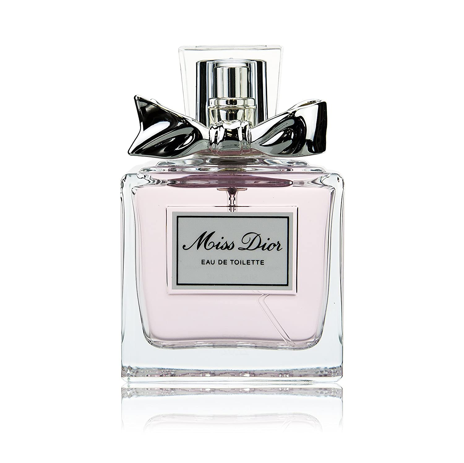 b2a39aff7174 Amazon.com   Christian Dior Miss Dior Eau De Toilette Spray (New Scent) -  50ml 1.7oz   Miss Dior Indian   Beauty