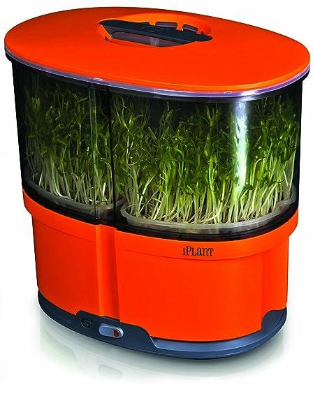 Amazoncom iPlant Sprout Garden Orange Garden Outdoor