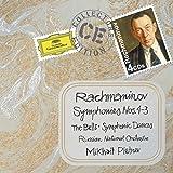 Rachmaninov: Symphonies Nos.1-3 (DG Collectors Edition)