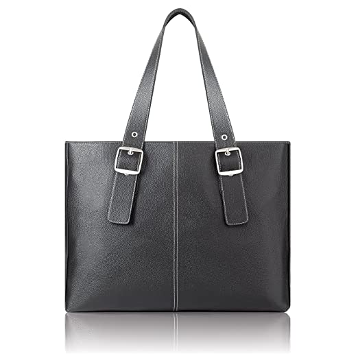 Solo Plaza 15.6 Inch Laptop Tote