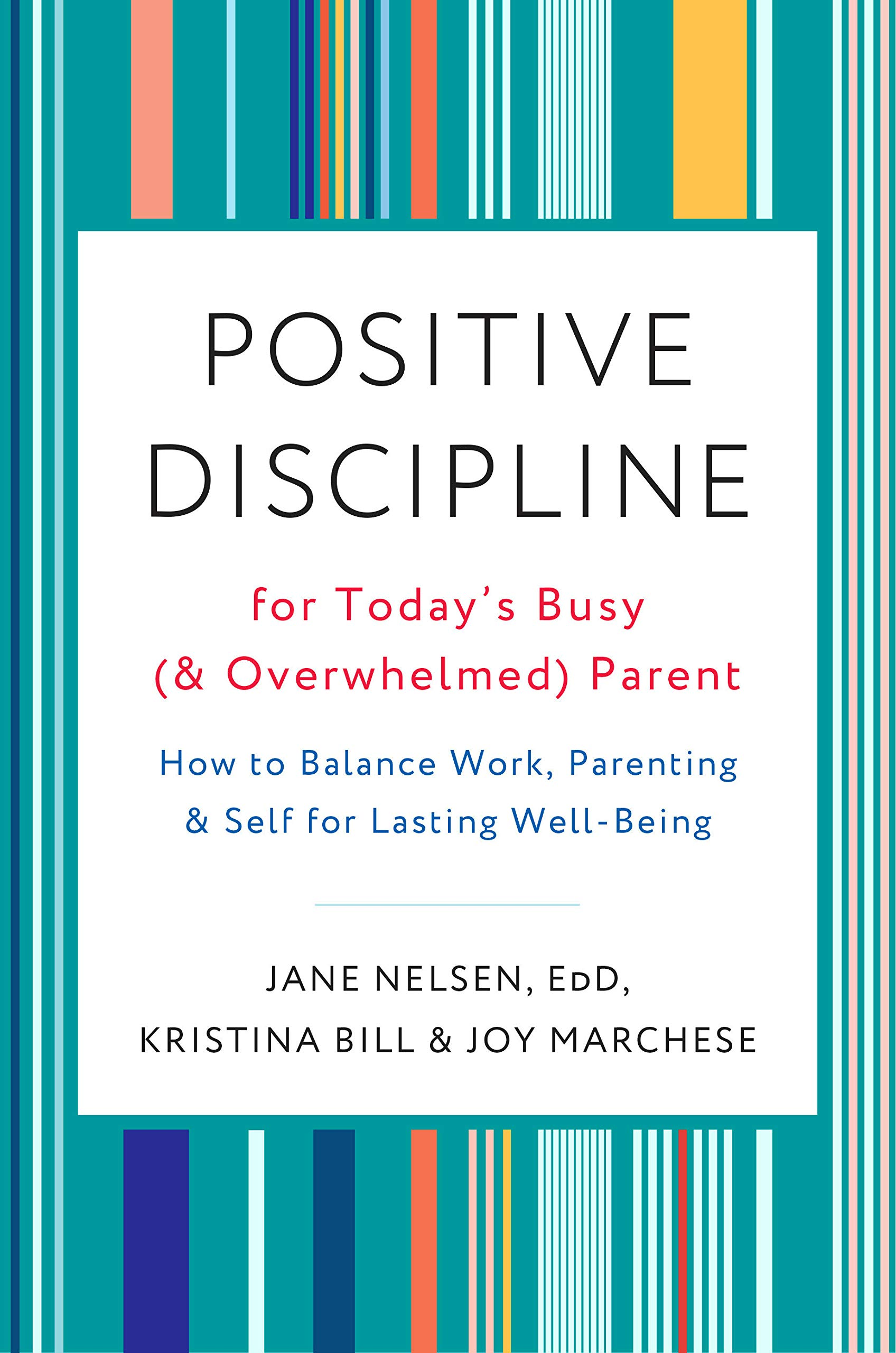 How to Balance Work and Parenting forecast