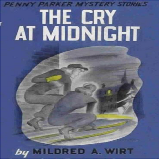 The Cry at Midnight (Rosa Cry)