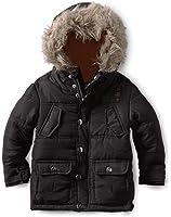 Urban Republic Little Boys' Little Boy Snorkel Jacket