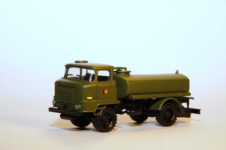 Herpa 744256 - IFA L 60 Tank NVA