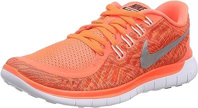 caja de zapatos nike naranja
