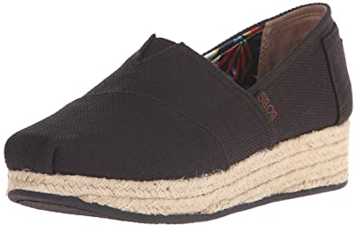 sketchers bob shoes. bobs from skechers women\u0027s highlights high jinx flat, black, sketchers bob shoes